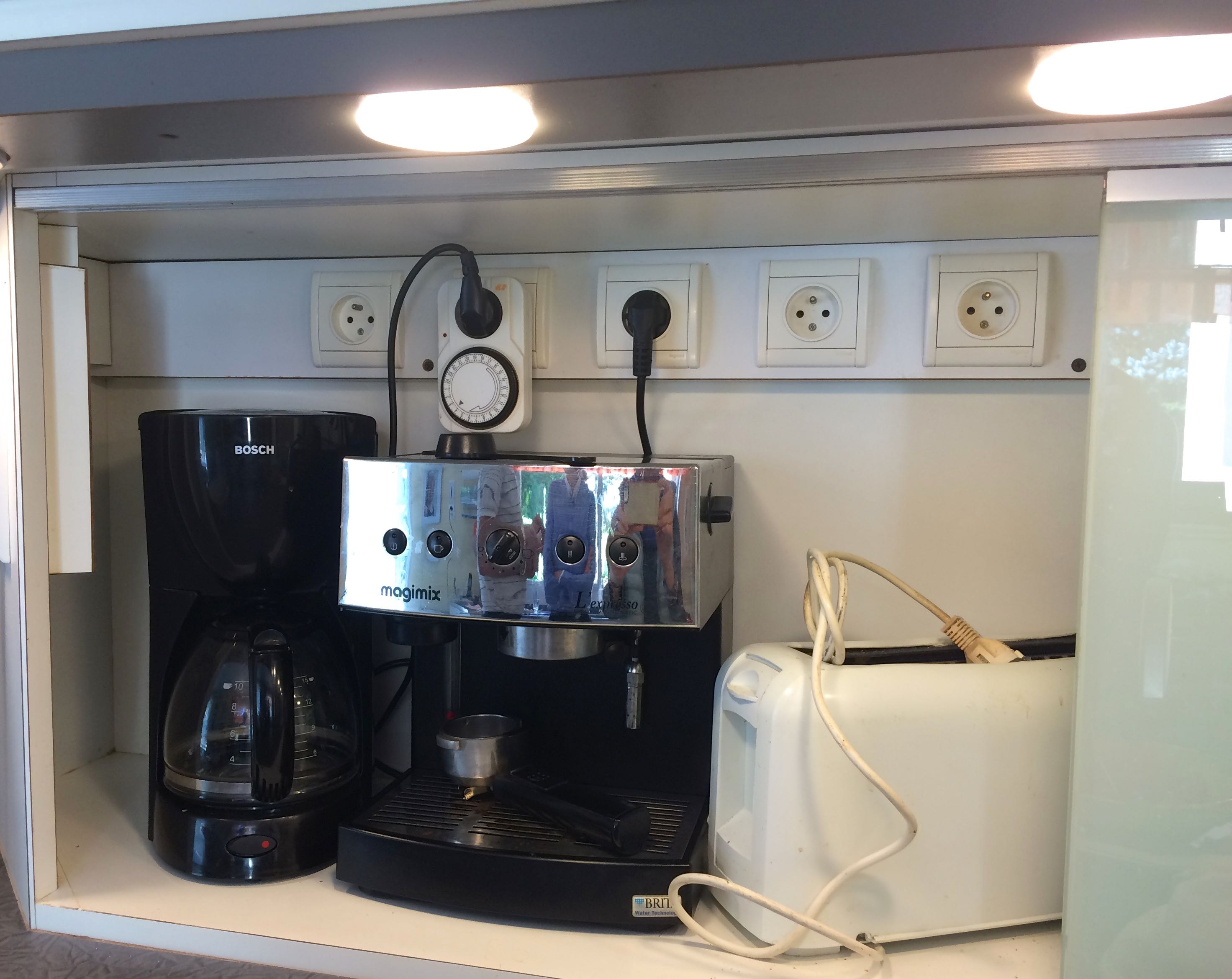 French Chef Handy Husband Amazing Kitchen Creating